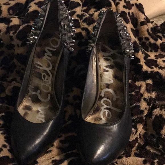 Sam Edelman Shoes - Sexy studded heels